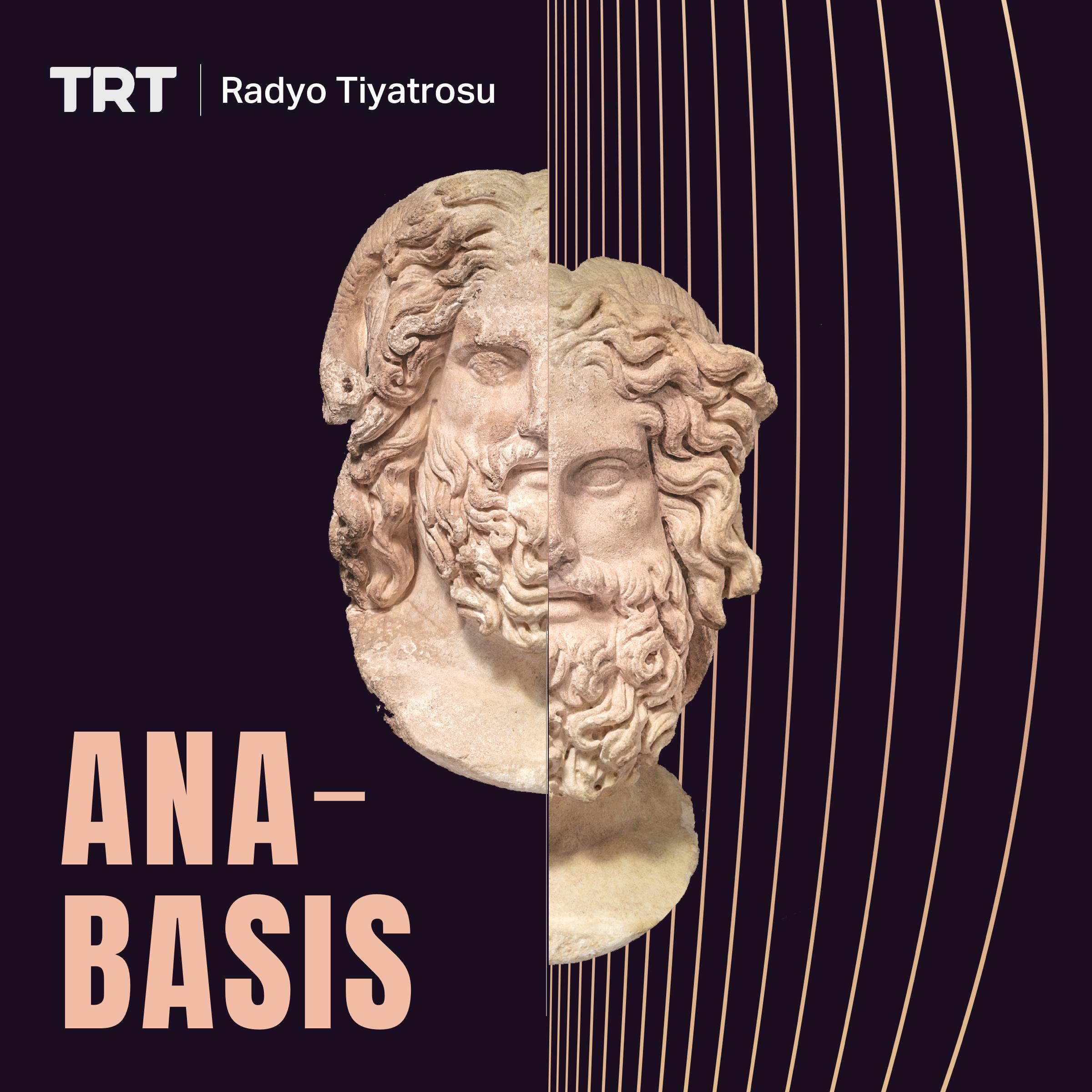 Anabasis - On Binler'in Dönüşü - Xenophon